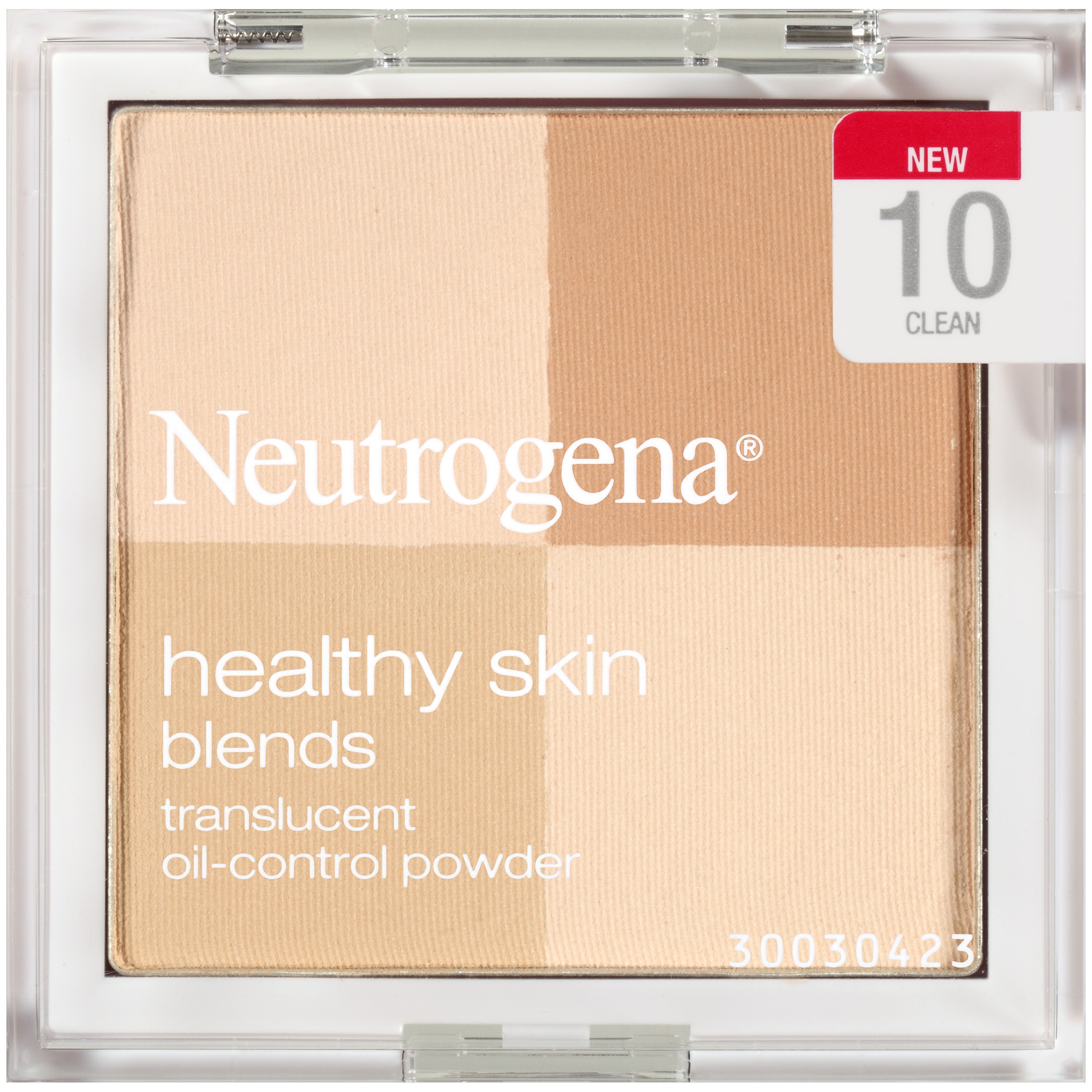 Neutrogena Healthy Skin Blends, 10 Clean, .3 Oz