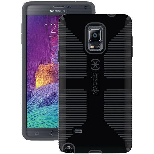 Speck SPK-A3194 Samsung Galaxy Note 4 CandyShell Grip Case