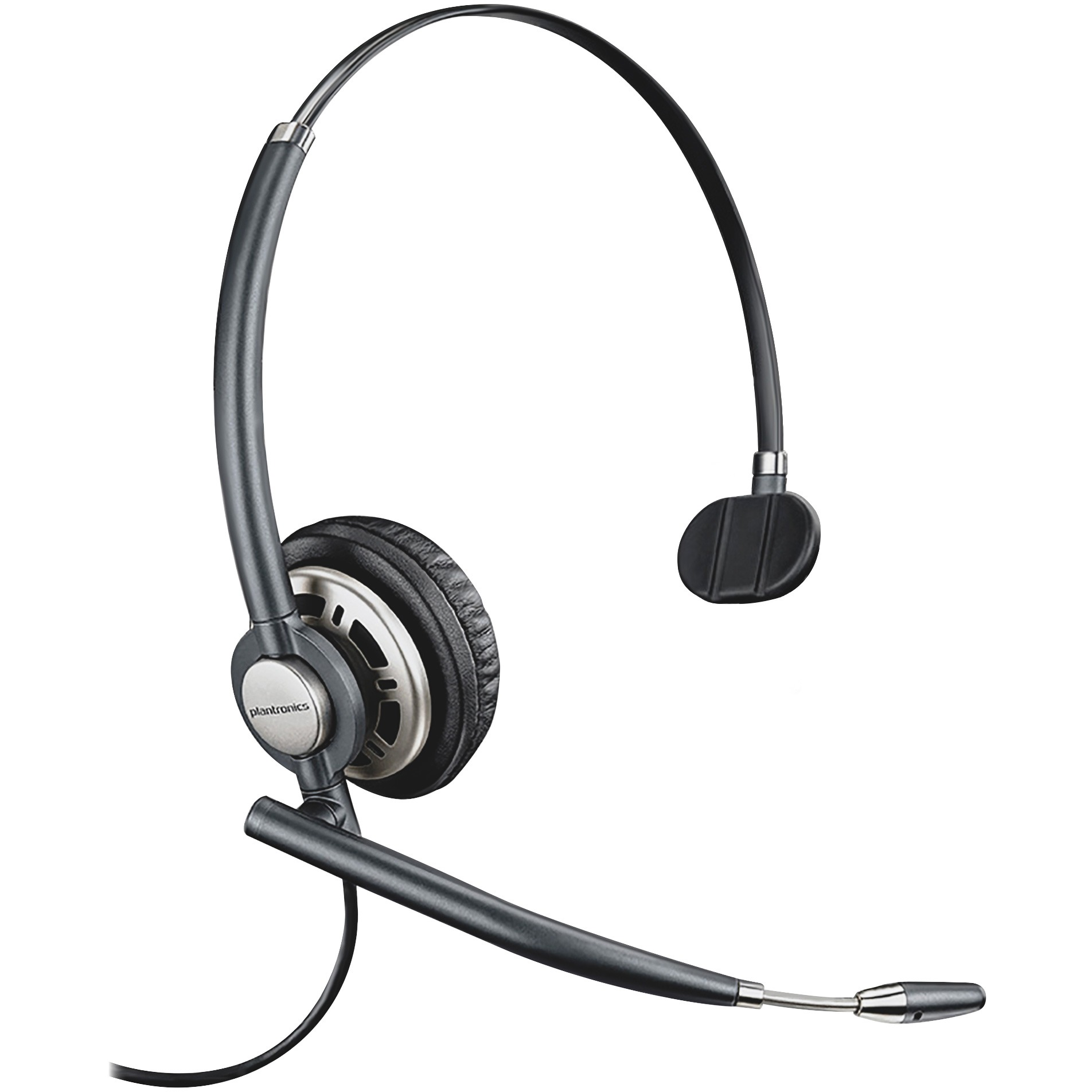 Plantronics EncorePro HW710 Wired Mono Headset