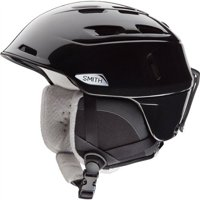 78d0152d55bb6 Product Image Smith Optics Womens Adult Compass Snow Sports Helmet - Black  Pearl Small (51-55CM