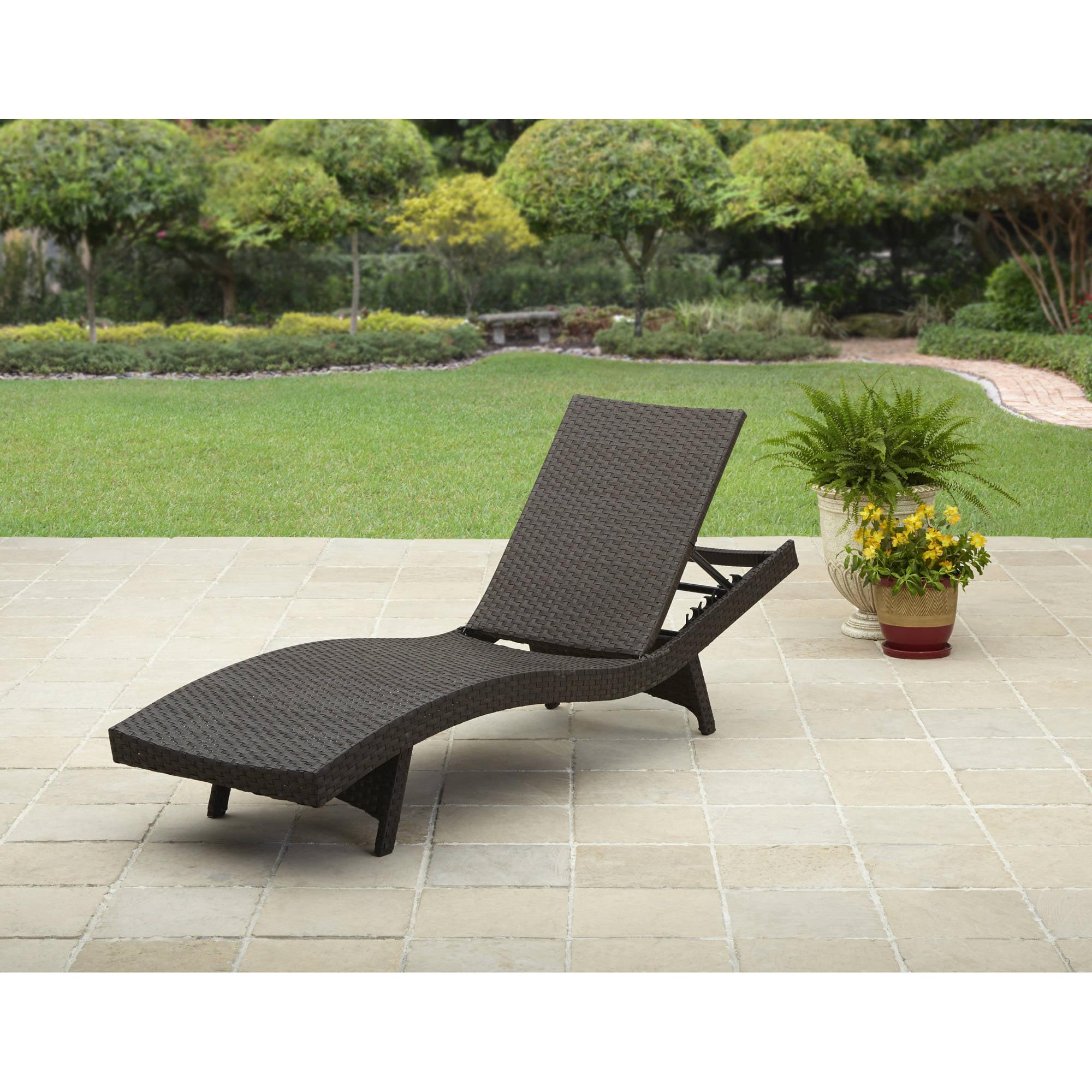 Better Homes & Gardens Avila Beach Chaise