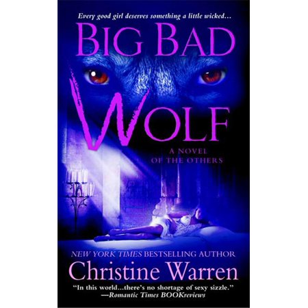Big Bad Wolf : A Novel of The Others