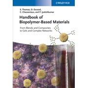 Handbook of Biopolymer-Based Materials - eBook