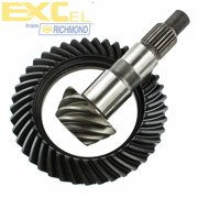 EXCEL from Richmond D30411FJK Differential Ring And Pinion Fits Wrangler (JK)