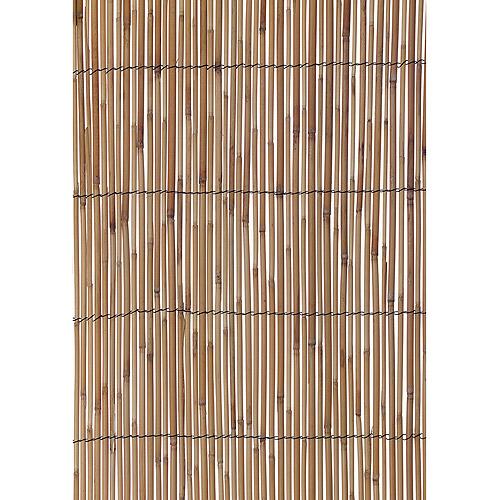 Gardman R645 13' x 5'  Reed Fencing
