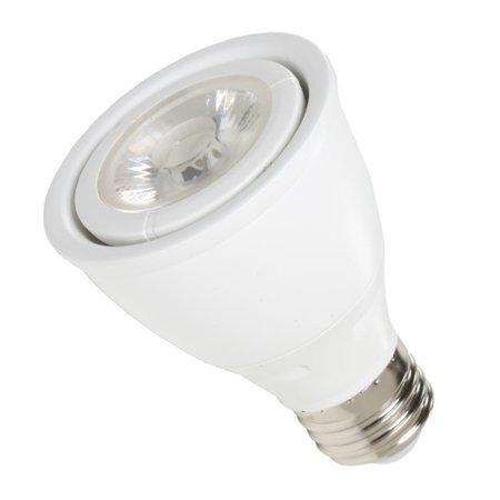 Halco PAR20FL7/927/W/LED 82006 LED PAR20 7W 2700K DIMMABLE 40 DEGREE E26 ProLED by Halco WET LOCATION