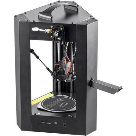 Monoprice MP Mini Delta 3D Printer - Fused Filament Fabrication - 2...