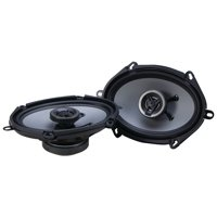 "Brand New CRUNCH CS5768CX CS Series Speakers (5"" x 7""/6"" x 8"", Coaxial, 250 Watts max)"