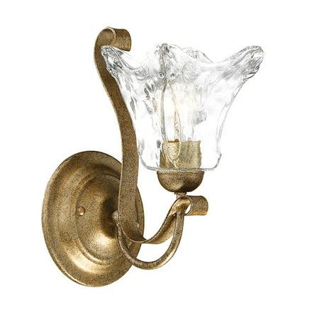 Millennium Lighting 7431 Chatsworth 1-Light 11.5