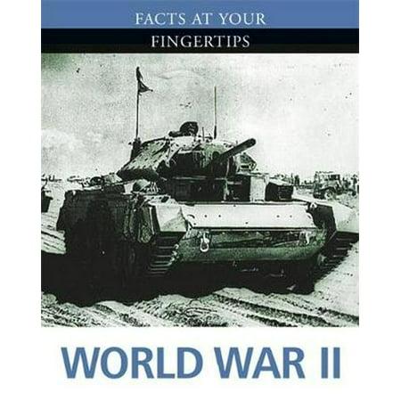 World War II (World War 2 Tanks Facts For Kids)