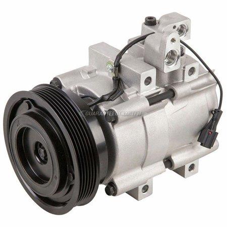 AC Compressor & A/C Clutch For Hyundai XG300 XG350 and Kia Amanti