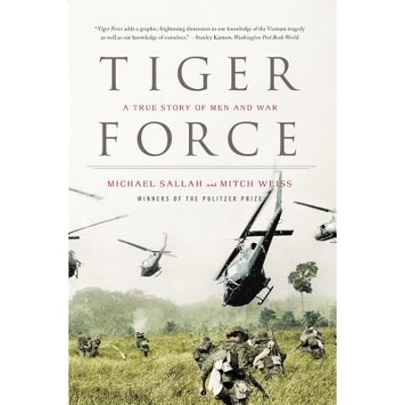 Tiger Force - eBook ()