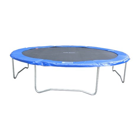 Super Jumper 14 Flying Airlaunch Trampoline