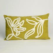Liora Manne Windsor Indoor / Outdoor Throw Pillow
