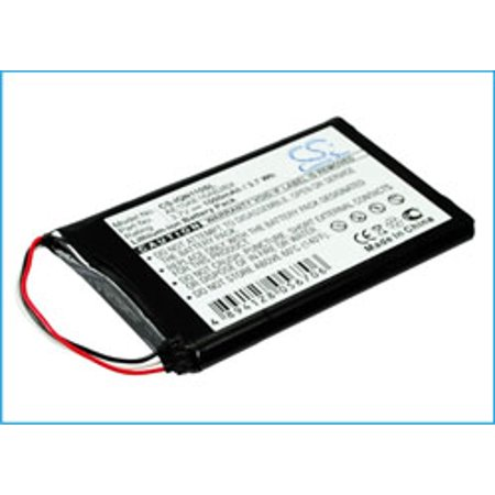 Replacement for GARMIN NUVI 1100 BATTERY replacement