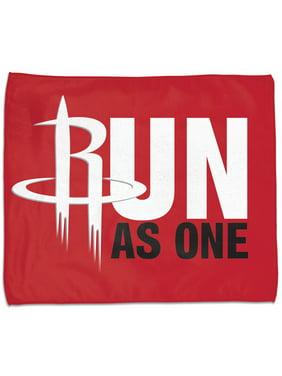 "Houston Rockets WinCraft 2019 NBA Playoffs Bound 15"" x 18"" Rally Towel"