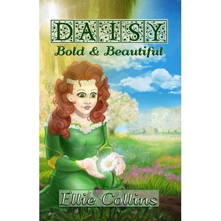 Daisy, Bold & Beautiful - eBook