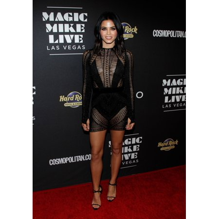 Jenna Dewan-Tatum At Arrivals For Magic Mike Live Las Vegas Opening Night Club Domina At Hard Rock Hotel & Casino Las Vegas Nv April 21 2017 Photo By JaEverett Collection Celebrity (Halloween Club Nights In London 2017)