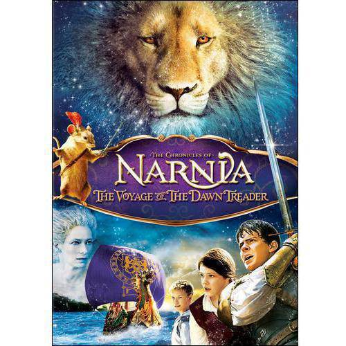 The Chronicles Of Narnia: The Voyage Of The Dawn Treader (Widescreen)