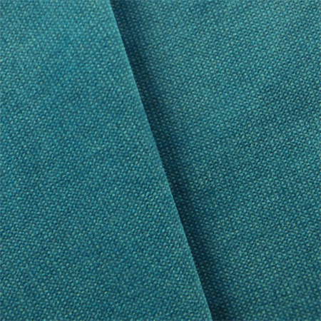 Lapis Blue Regal Energy Chenille Decorating Fabric, Fabric By the Yard
