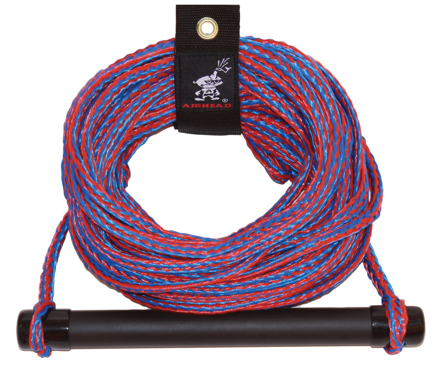 Water Ski Rope with Aluminum Handle (75-Feet) by AIRHEAD SPORTS GROUP