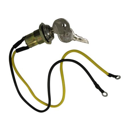 Ford 8N 9N Naa 600 601 800 801 2000 4000 Tractor Thru 1964 Key Switch For