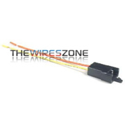 Metra 71-1239 OEM Radio Wiring Harness for Select 1973-1993 GM Vehicles