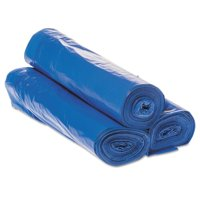 Inteplast Group Low-Density Can Liner in Blue