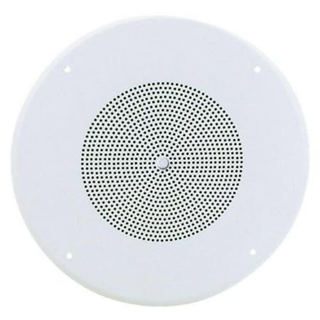 Atlas Sound SD72WV Ceiling Speaker with Volume
