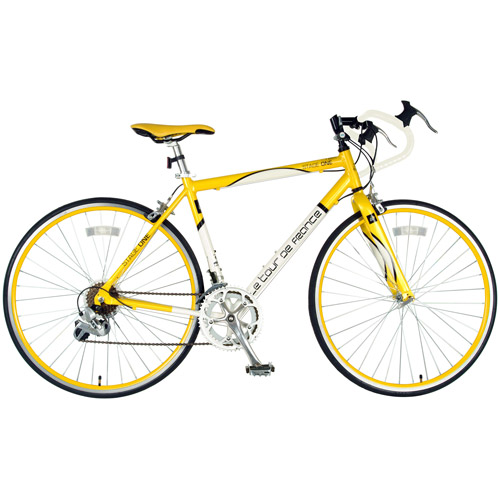 Tour de France Stage One Yellow Jersey 51cm Road Bicycle