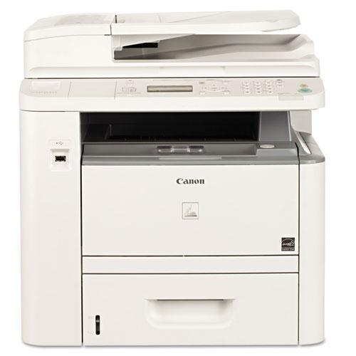 Canon CNMICD1320 Multifunction Printer, 35PPM, 17. 8 inch x 18. 6 inch x 18. 4 inch, White