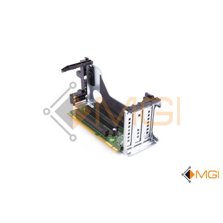 DELL 3X PCI-E RISER CARD ASSEMBLY SLOT1-3 G3 X 8 WITH CAGE // J57T0 // REFURBISHED