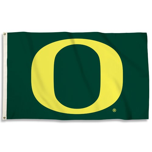 Team Pro-Mark NCAA Polyester 3 x 5 ft. Flag