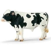 Schleich Holstein Bull Toy Animal