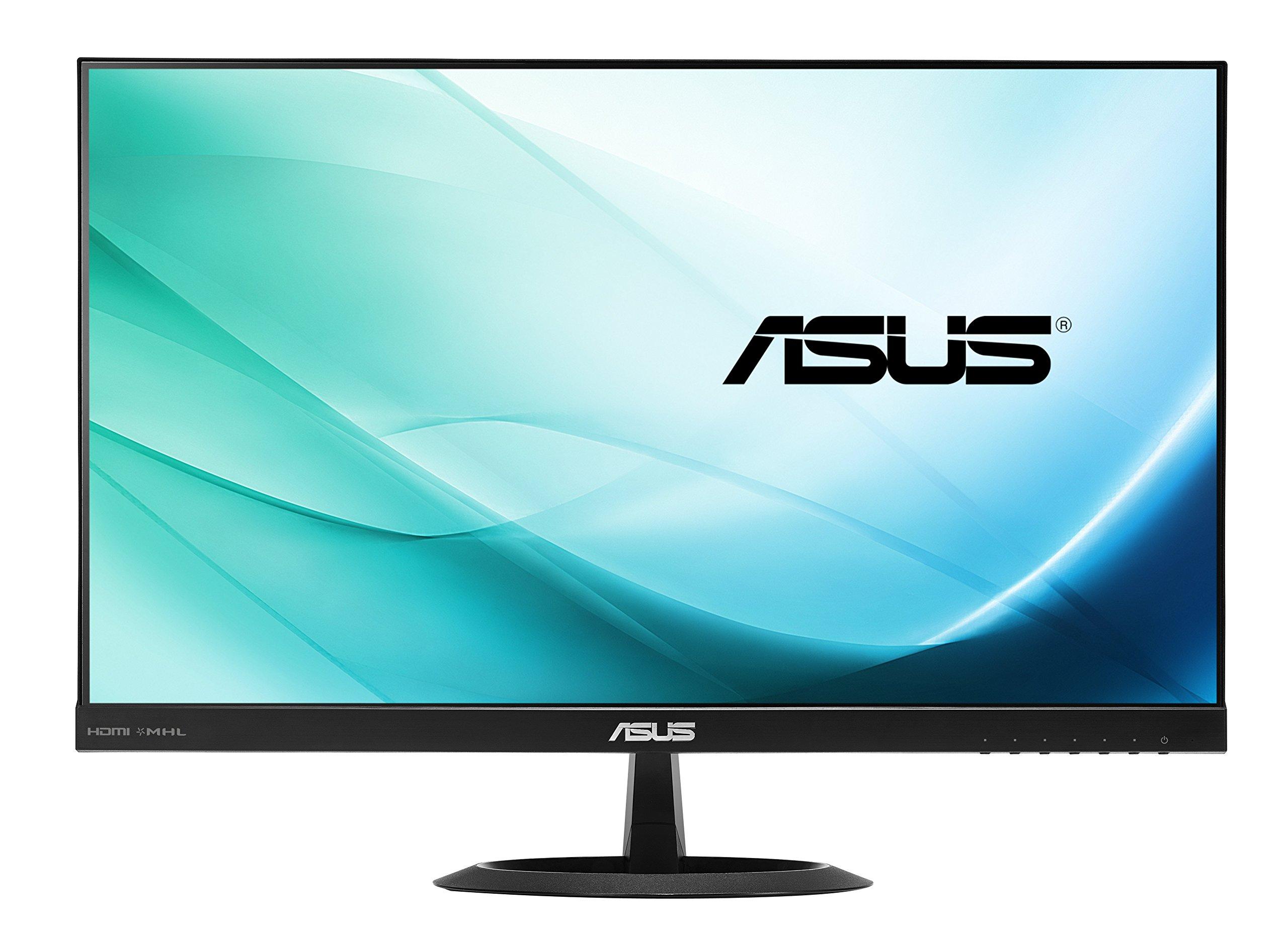 Asus Vx24ah 24