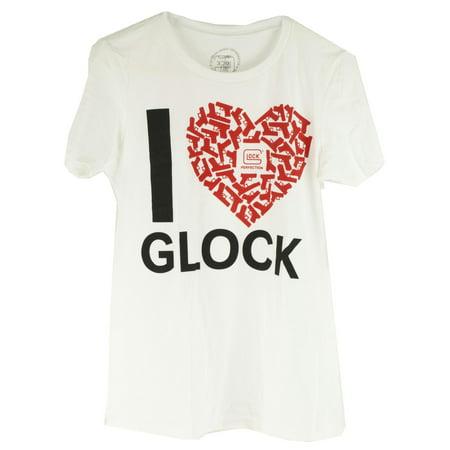 glock short sleeve shirt