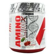 Pro Supps - AminoLinx BCAA/EAA Matrix Powder Cherry Splash 30 Servings - 14.3 oz.