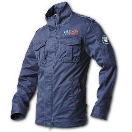 BMW Genuine Motorrad Motorcycle Accessory Jacket GS 80 for men - Size Small Bmw Motorcycle Parts Accessories