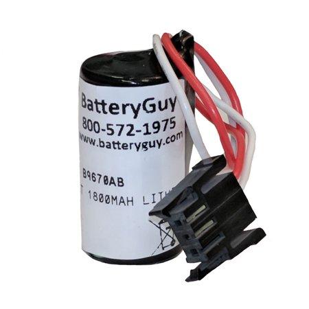 Allen Bradley Guardmaster - Allen Bradley 1756-BA1 replacement battery