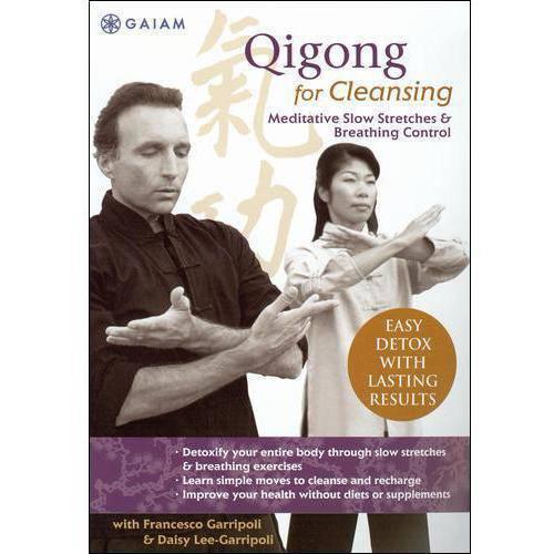 Qigong For Cleansing (Full Frame)