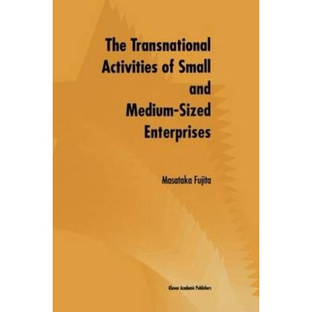 The Transnational Activities of Small and Medium-sized Enterprises