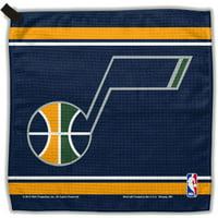 """Utah Jazz WinCraft 13"""" x 13"""" Waffle Towel - No Size"""