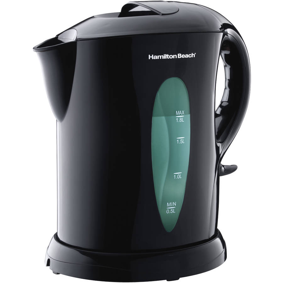 Hamilton Beach 1.8 Liter Cordless Kettle | Model# K6080