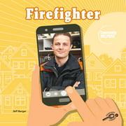 Firefighter - eBook