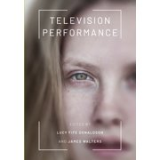 Television Performance - eBook