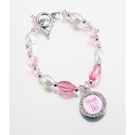(Sweet Sixteen Bracelet)