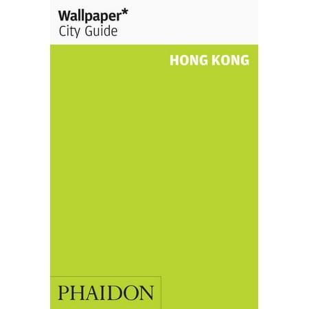 ISBN 9780714876535 product image for Wallpaper* City Guide Hong Kong   upcitemdb.com