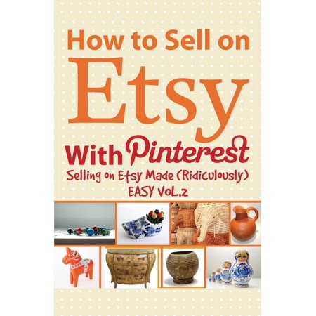 Halloween Food Crafts Pinterest (How to Sell on Etsy with)