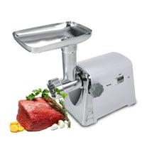 Tbest Meat Grinder Electric Heavy Duty 1600 Watt Industrial Meat Grinder Butcher Shop