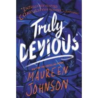 Truly Devious: Truly Devious: A Mystery (Paperback)